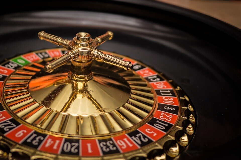 How to play betfred roulette machines